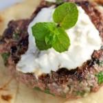 Gyros Burger #sousvide