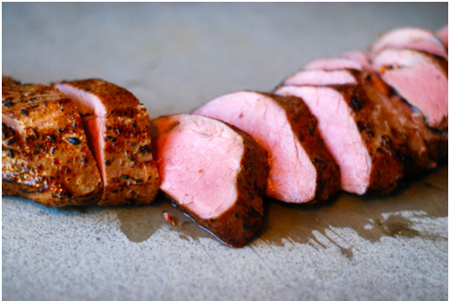 Sous Vide Pork Loin Roast Recipes — Dishmaps