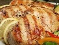 Easy Weeknight Herb Scented Chicken Breasts