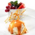 Dulce de Leche / Caramel - sous vide