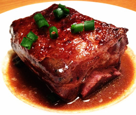Chinn Chinn's Asian Short Ribs