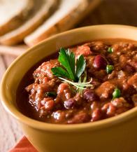 Easy Weeknight Chili Con Carne