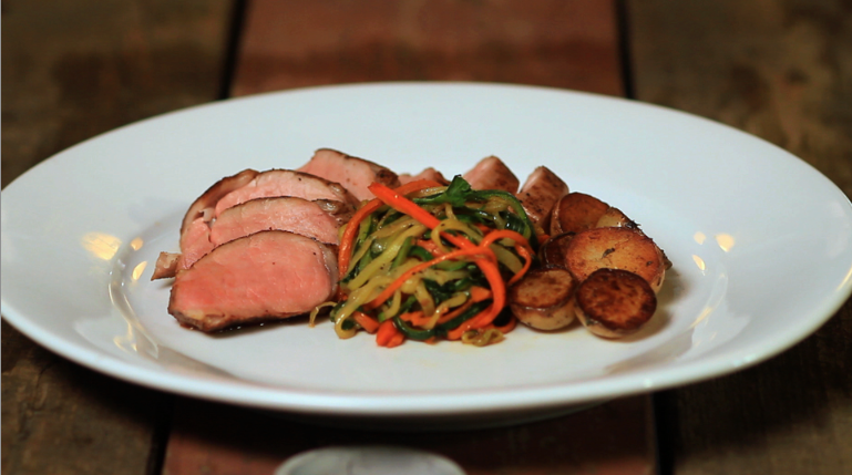 Bill the Butcher's Sous Vide Pork Tenderloin | SousVide Supreme Blog