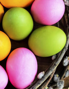 How to Color Easter Eggs | SousVide Supreme Blog
