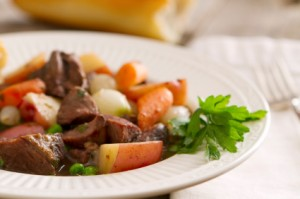 Lamb Stew photo