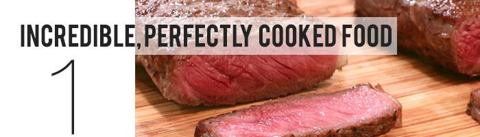 SousVide Supreme Gives You Incredible, Perfectly Cooked Food