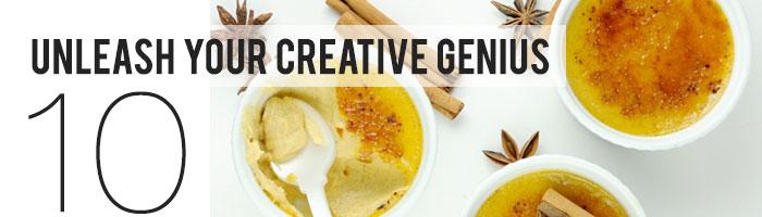 Unleash Your Creative Genius with SousVide Supreme