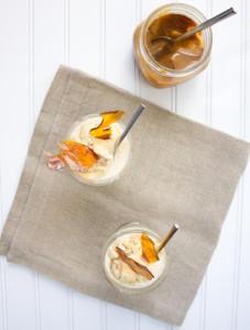 SousVide Supreme - Crème brûlée