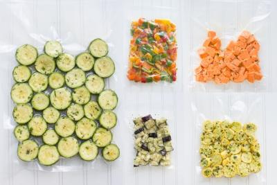 Mixed Vegetables Sousvide Supreme Blog