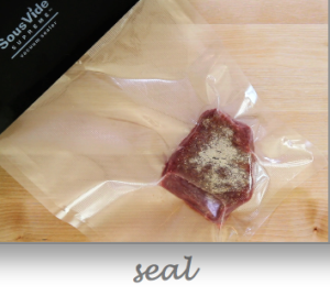 SVS Holiday Entertaining Seal Step