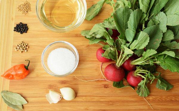 SousVide Supreme - Pickling Ingredients