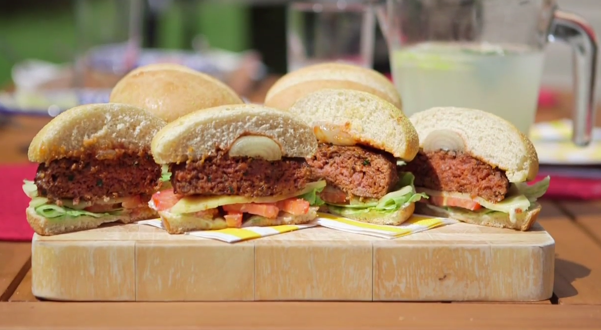 ... sous vide burgers kicked up sous vide western griller new sous vide