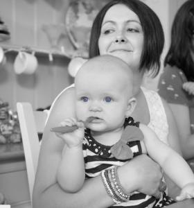 Rebecca Gwynne UK Blogger and Busy Mum