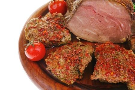Smoked Beef Brisket - SousVide Supreme