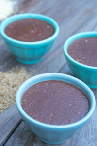 Champurrado Chocolate Atole