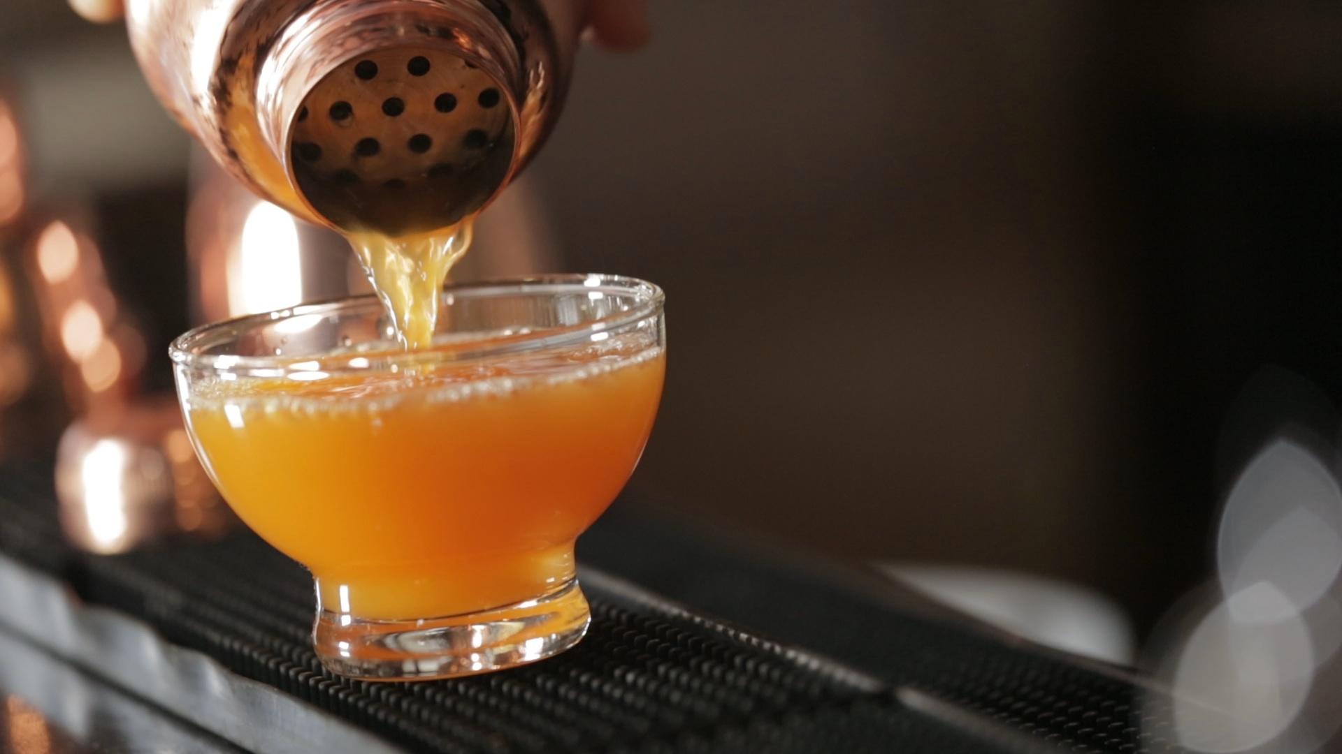 Take_5 cocktail