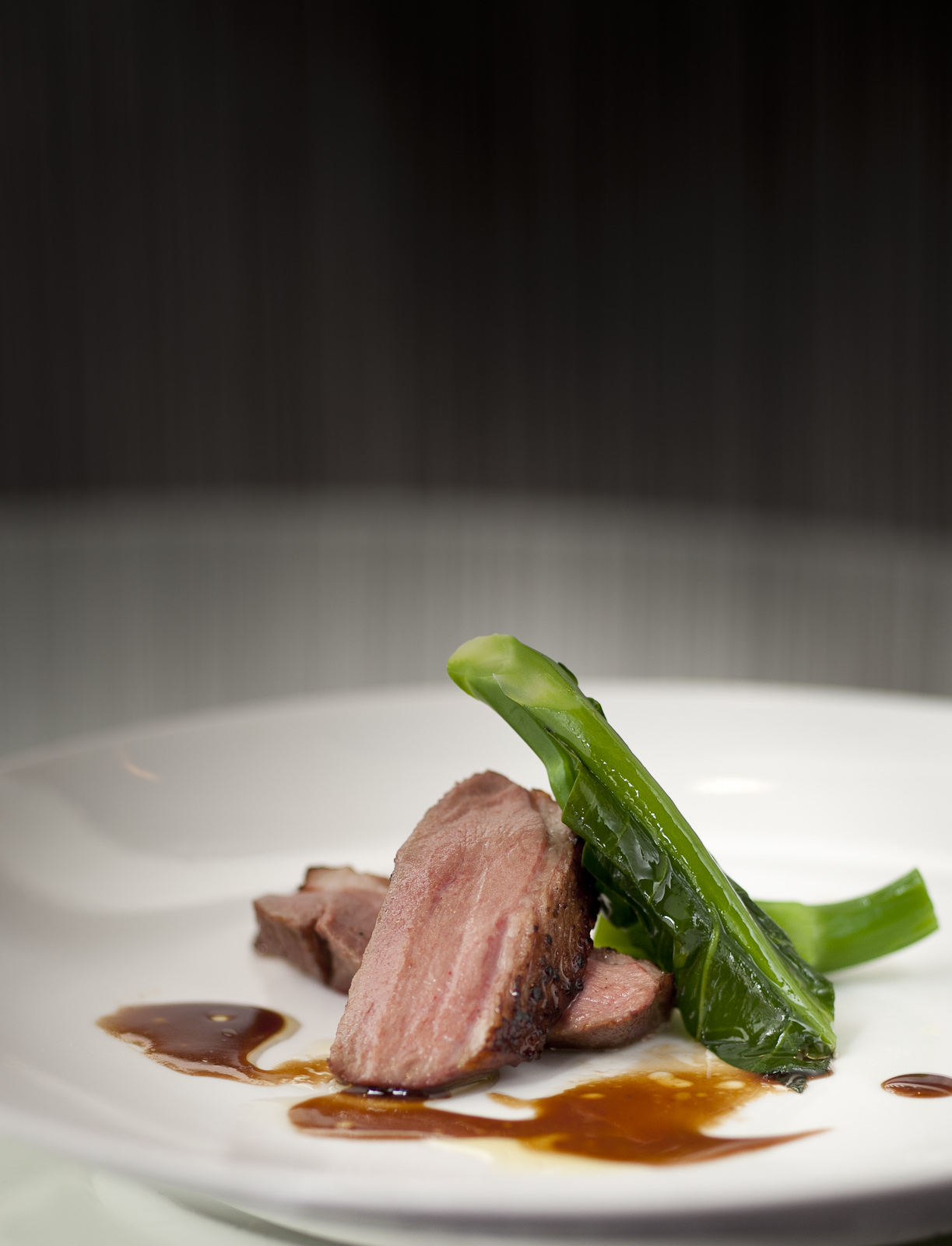 Roast Duck Soy and Red Wine 6951
