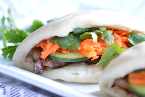 filipino pork belly steam buns sous vide recipe