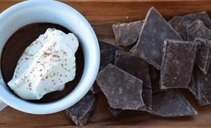 Chocolate Scotch Pots de Creme