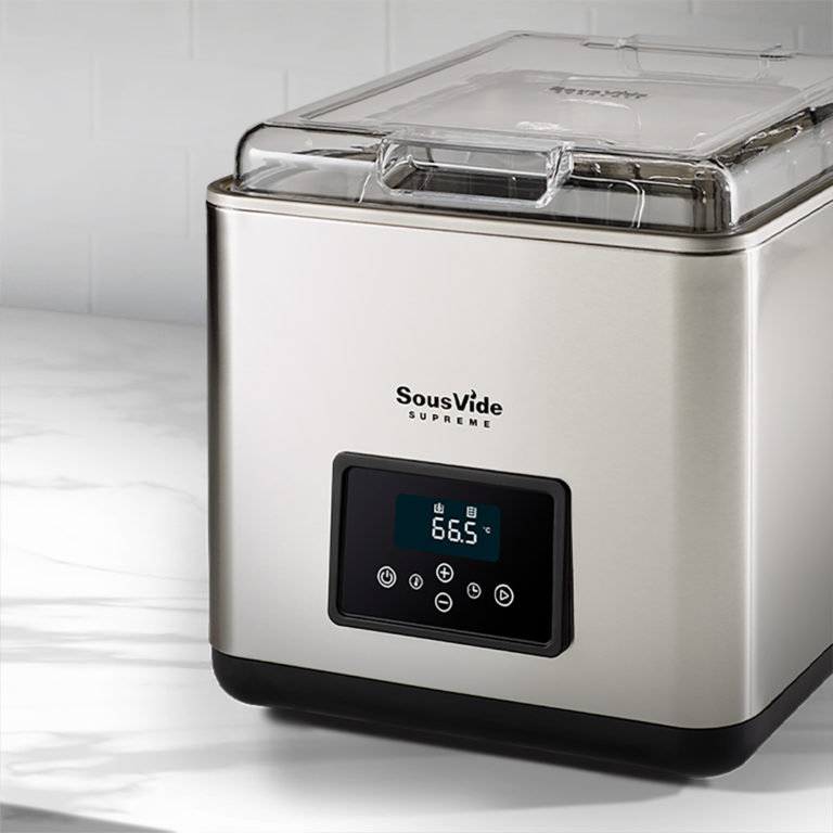 sousvide supreme touch plus