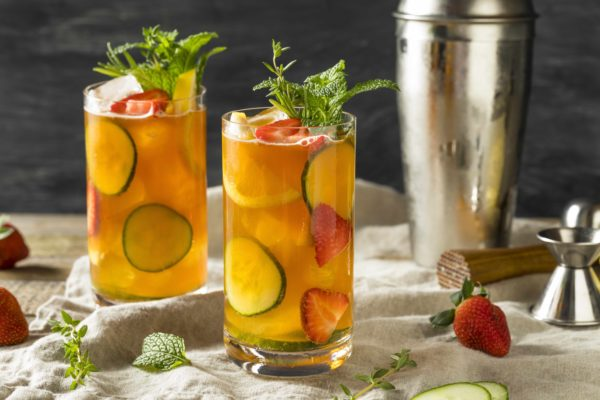 Pimms Cup